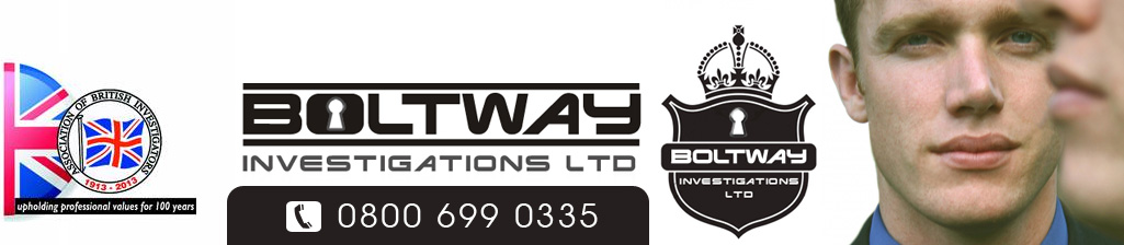 Boltways Logo - Private Detectives Stoke Private Investigators Stoke Matrimonial Investigations Stoke